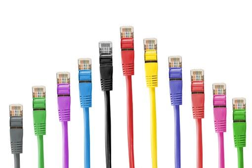 Des câbles qui coupent les liens
